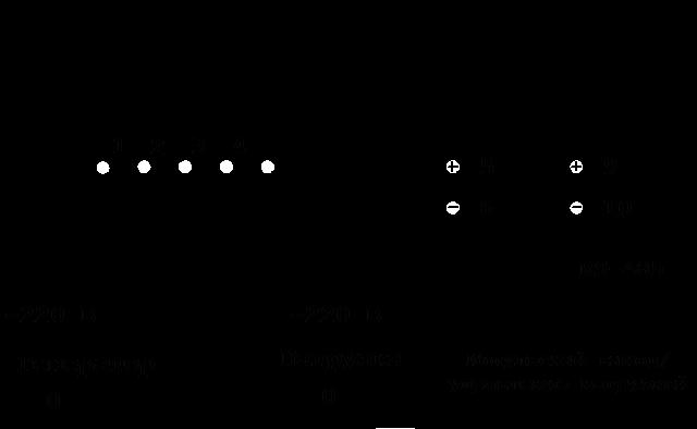 Схема подключения трехфазного